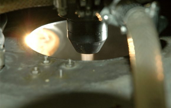 Pilot Dryer Atomizer