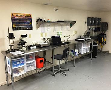 test-room