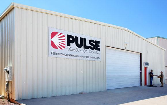 Administration & Pilot Building